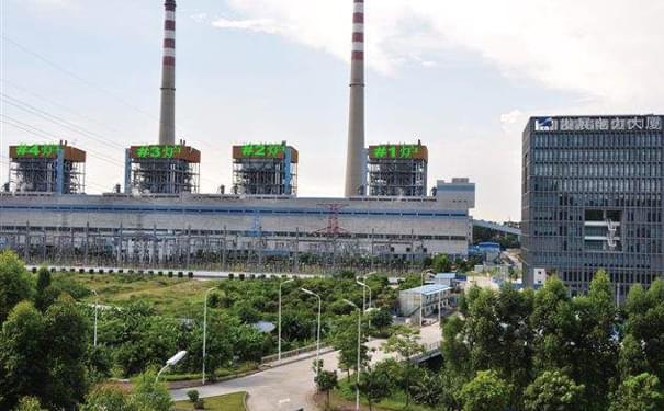 广州珠江电厂-双金属耐磨弯头