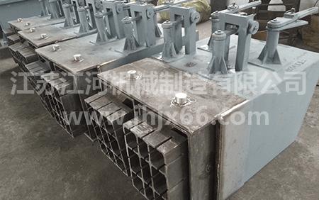 国电靖远发电有限公司-电厂锅炉燃烧器