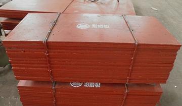 耐磨合金衬板厂家-材质齐全