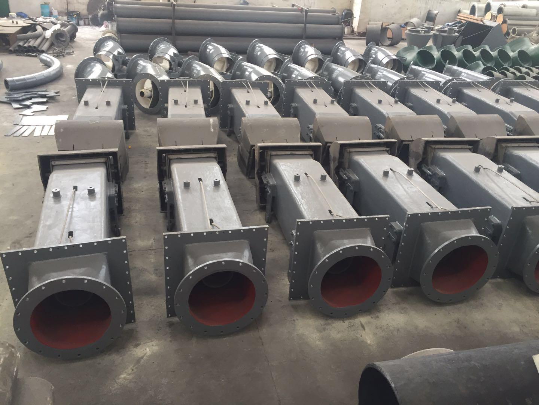 华盛江泉2×350超临界机组-等离子燃烧器-江河
