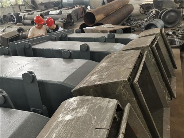 杨伙盘发电有限责任公司-等离子煤粉风室组件-大资本