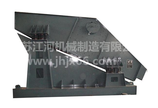 江河机械 电动锁气给料机1