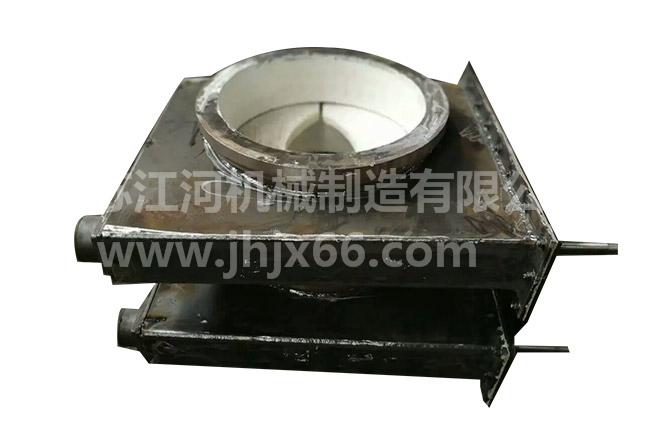 江河机械 双芯可调缩孔2