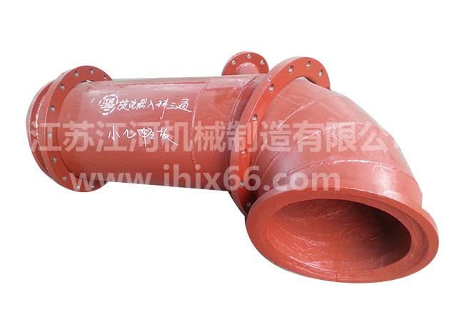 双金属复合管-异形管道