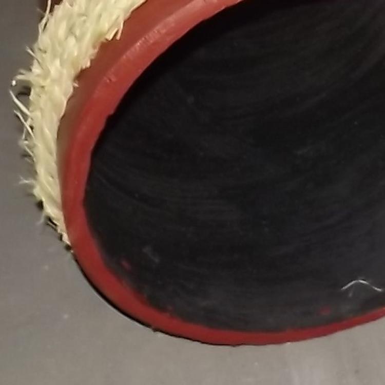 自蔓燃/烧结陶瓷耐磨管
