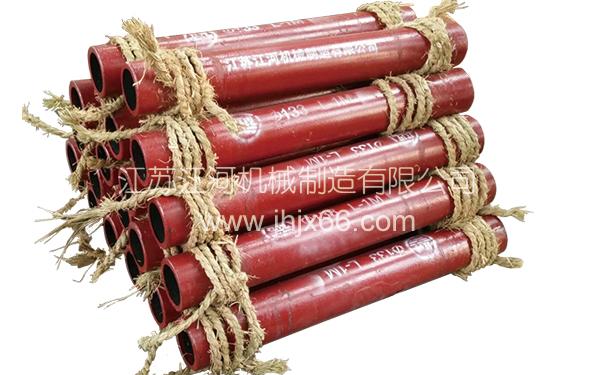江河机械 自蔓燃陶瓷复合管