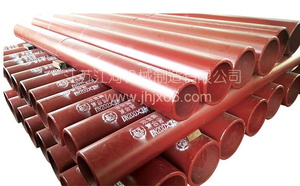 双金属复合管-直管