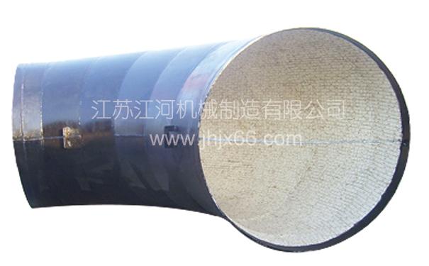 江河机械 JH-218耐磨衬里复合管