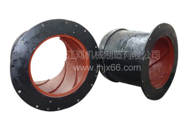 稀土合金磨煤机螺旋管