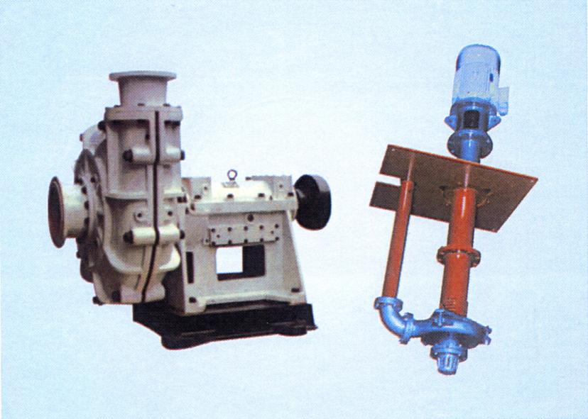 ZM,ZML型渣浆泵