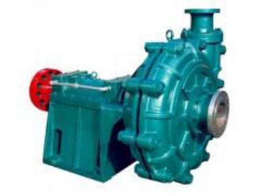 HZP系列耐磨渣浆泵