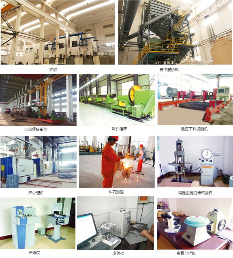 生产设备和检测设备