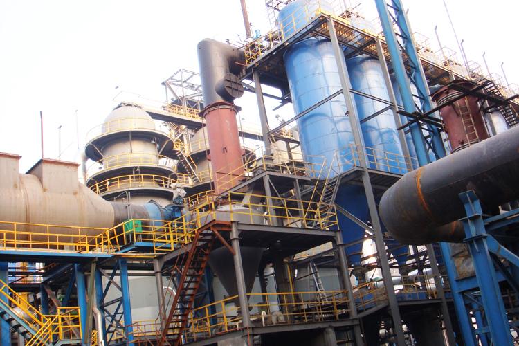 华能国际汕头电厂新建项目